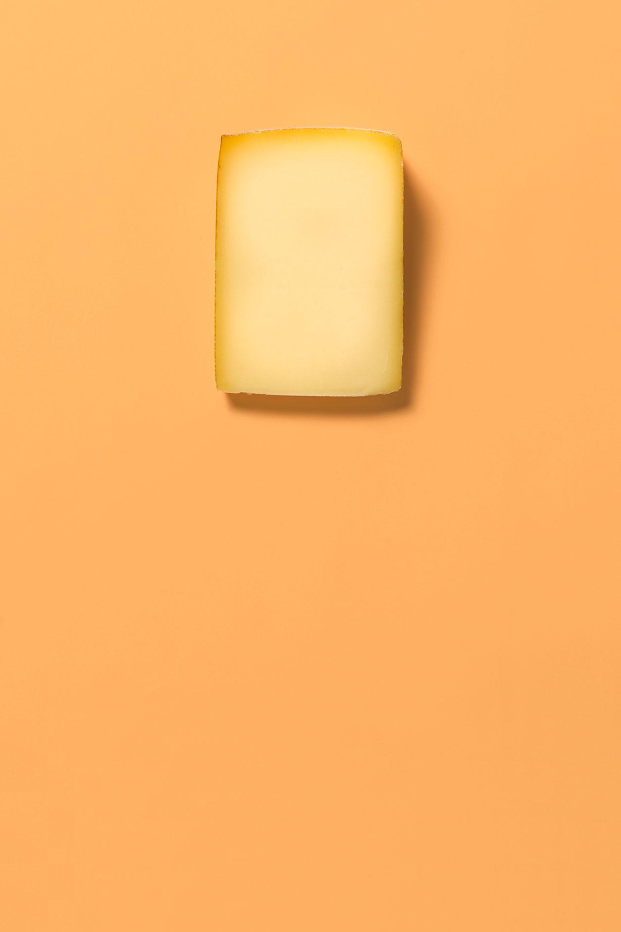 milder Käse