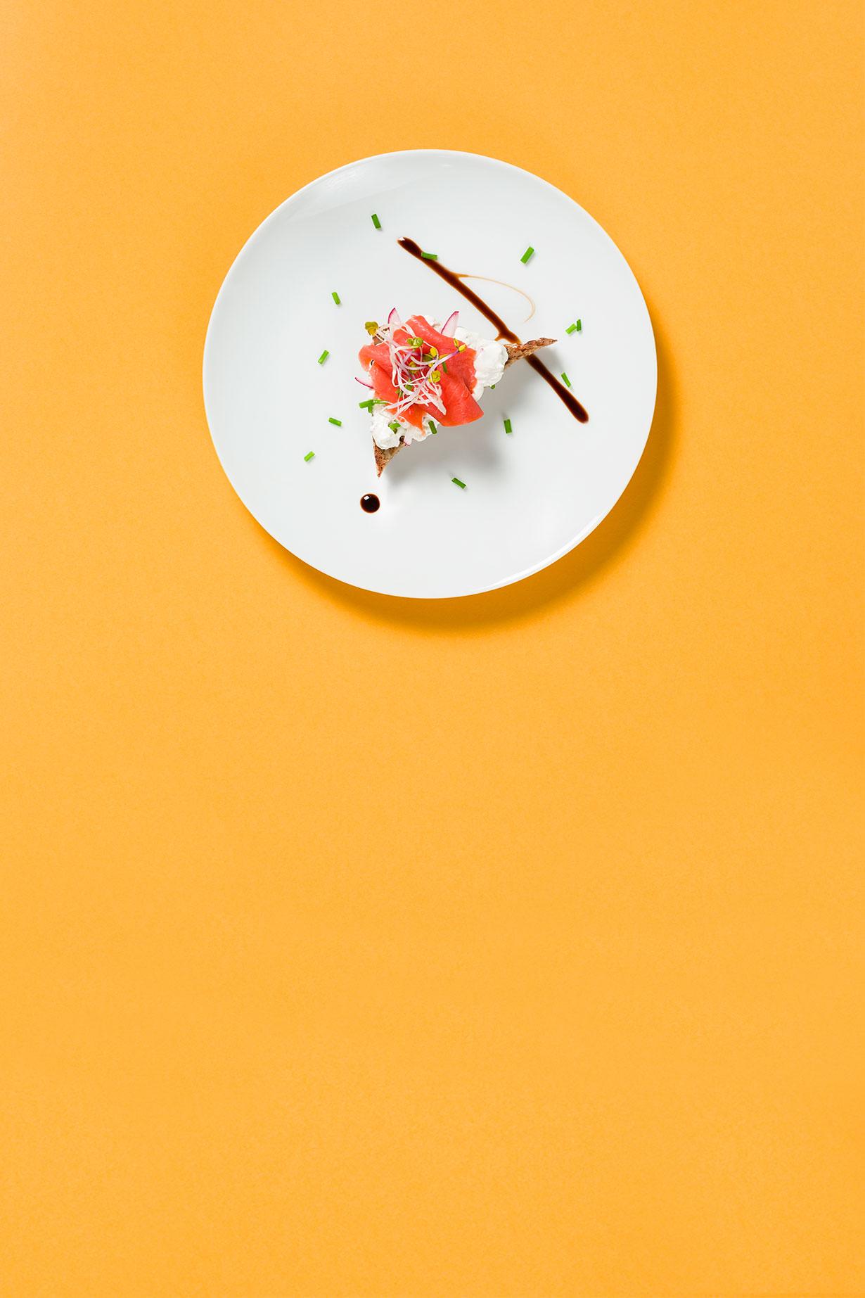 kulinarische Gerichte