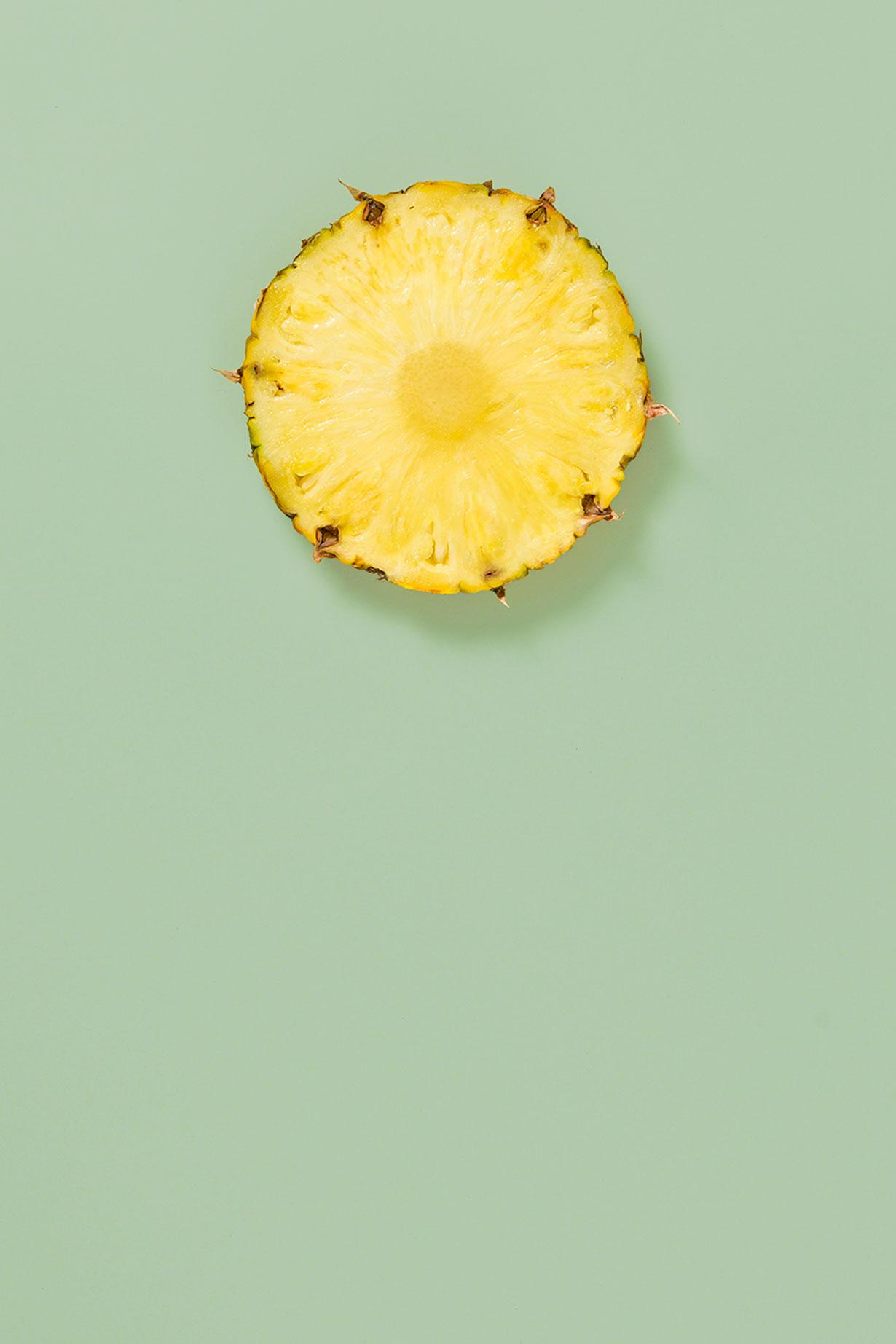 süsse tropische Früchte