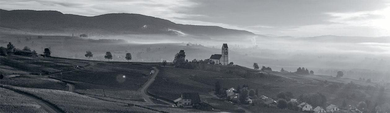 Ostschweiz und Tessin