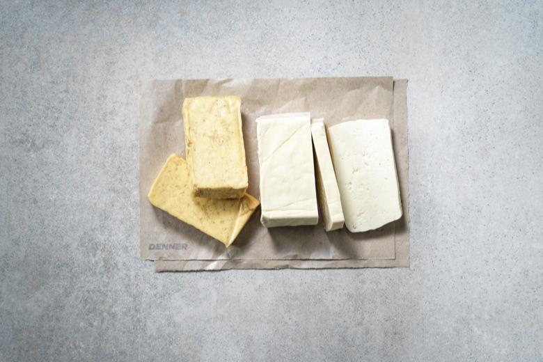 Tofu usw.