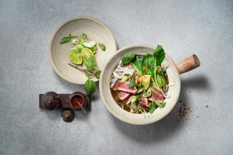 vietnamesische Speisen