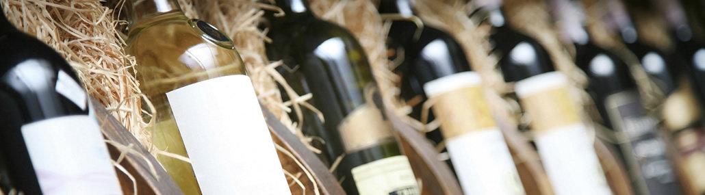 Alle Weinauszeichnungen