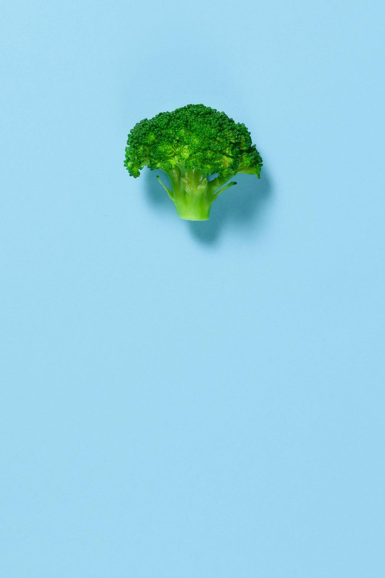 légumes à la vapeur
