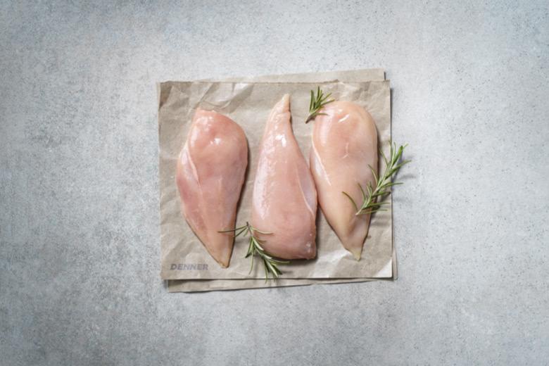 viande blanche