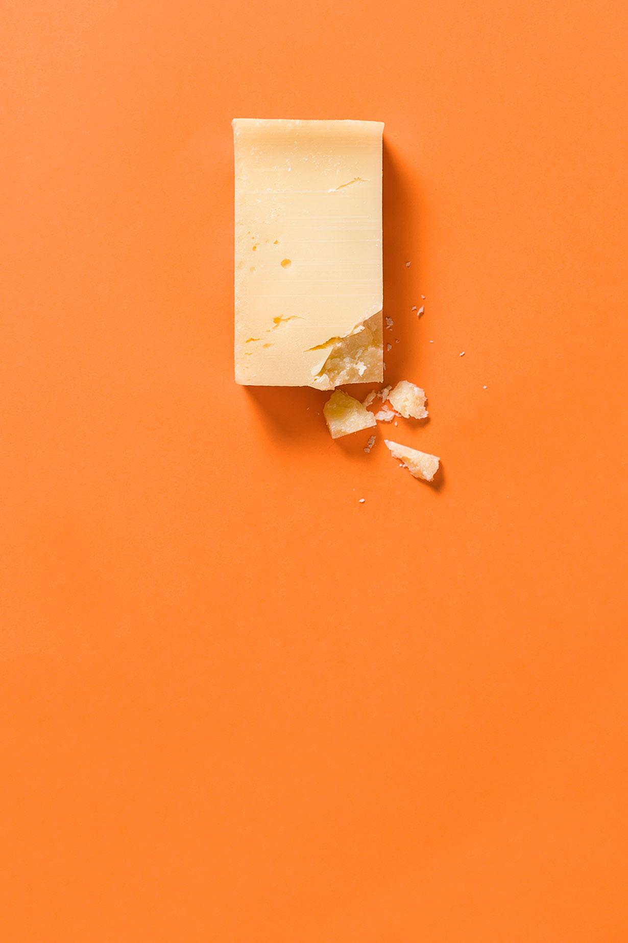 formaggio stagionato