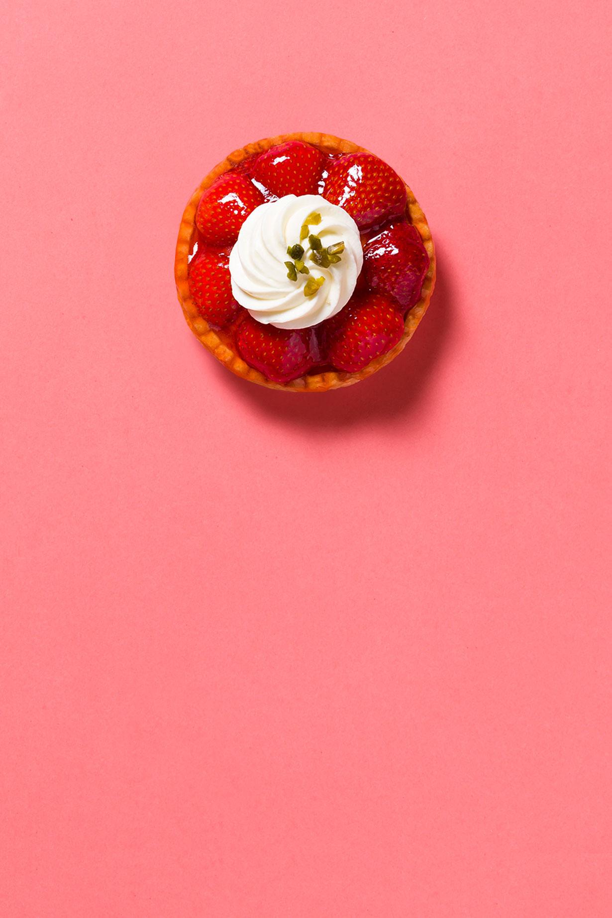 cibo dolce